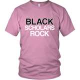 Black Scholars Rock