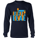 Elevate To Educate