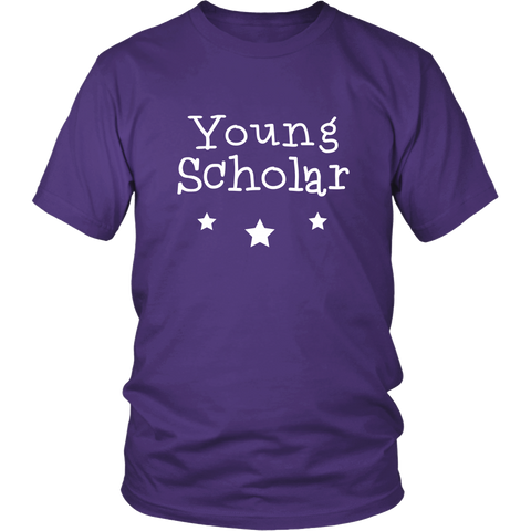 Young Scholar