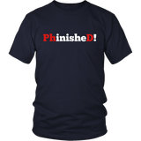 Phinished!