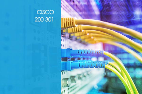 Cisco 200-301 Cisco Certified Network Associate (CCNA) 2020 Training Course