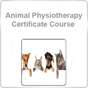 Animal Physiotherapy Certificate Course