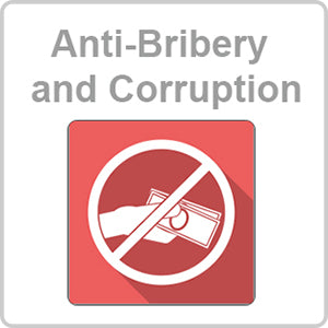 Anti-Bribery and Corruption CPD Certified Online Course