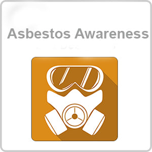 Asbestos Awareness CPD Certified Online Course