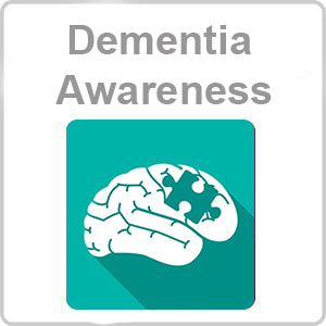 Dementia Awareness CPD Certified Online Course