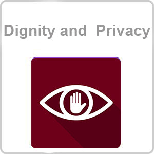 Dignity and Privacy CPD Certified Online Course