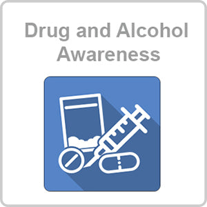 Drug and Alcohol Awareness CPD Certified Online Course