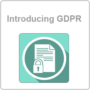 GDPR Introduction CPD Certified Online Course