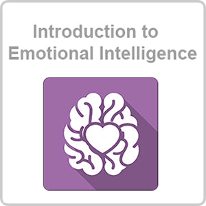 Emotional Intelligence Introduction CPD Certified Online Course