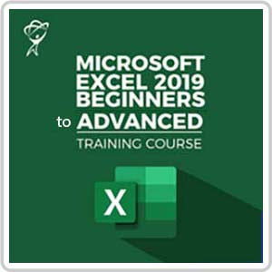 Microsoft Excel 2019 Beginner to Advanced Training Course
