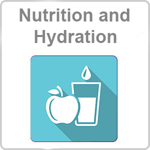 Nutrition and Hydration CPD Certified Online Course