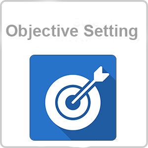 Objective Setting CPD Certified Online Course