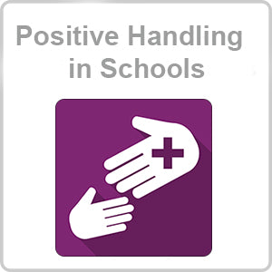 Positive Handling in Schools CPD Certified Online Course