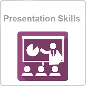 Presentation Skills CPD Certified Online Course