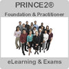 PRINCE2® Foundation & Practitioner Online Training with Accredited Official Exams