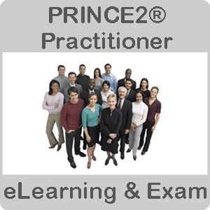PRINCE2® Practitioner Online Training Course with Official Certification Exam