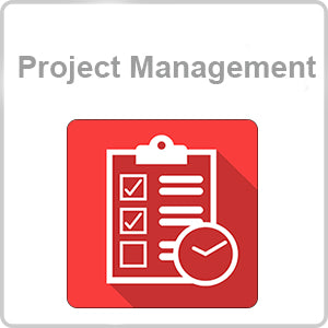 Project Management CPD Certified Online Course