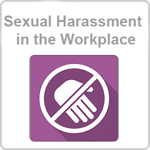 Sexual Harassment in the Workplace CPD Certified Online Course