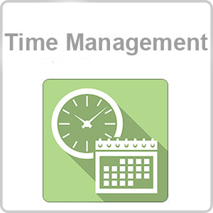 Time Management CPD Certified Online Course