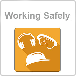 Working Safely CPD Certified Online Course