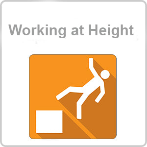 Working at Height CPD Certified Online Course
