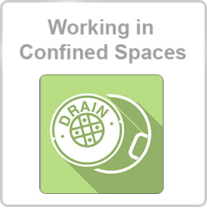 Working in Confined Spaces CPD Certified Online Course
