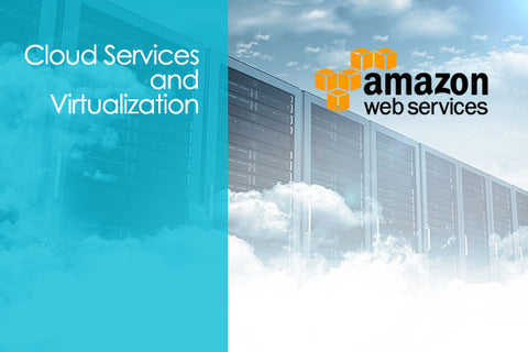 Amazon Web Services (AWS) - Introduction and Deep Dive Online Course