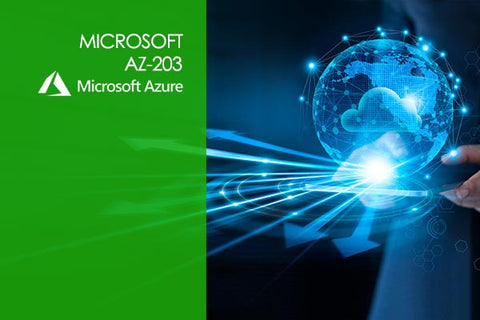 Microsoft AZ-203: Developing Solutions for Microsoft Azure Training Course