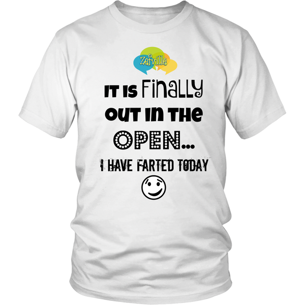 I have farted Gildan Unisex T-shirt