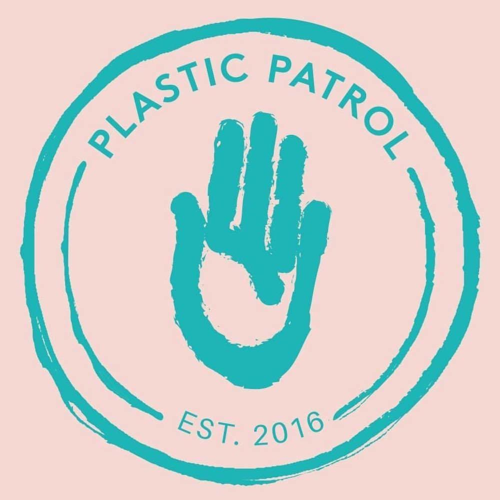 One Weekend: Supporting Plastic Patrol with 10% of all sales