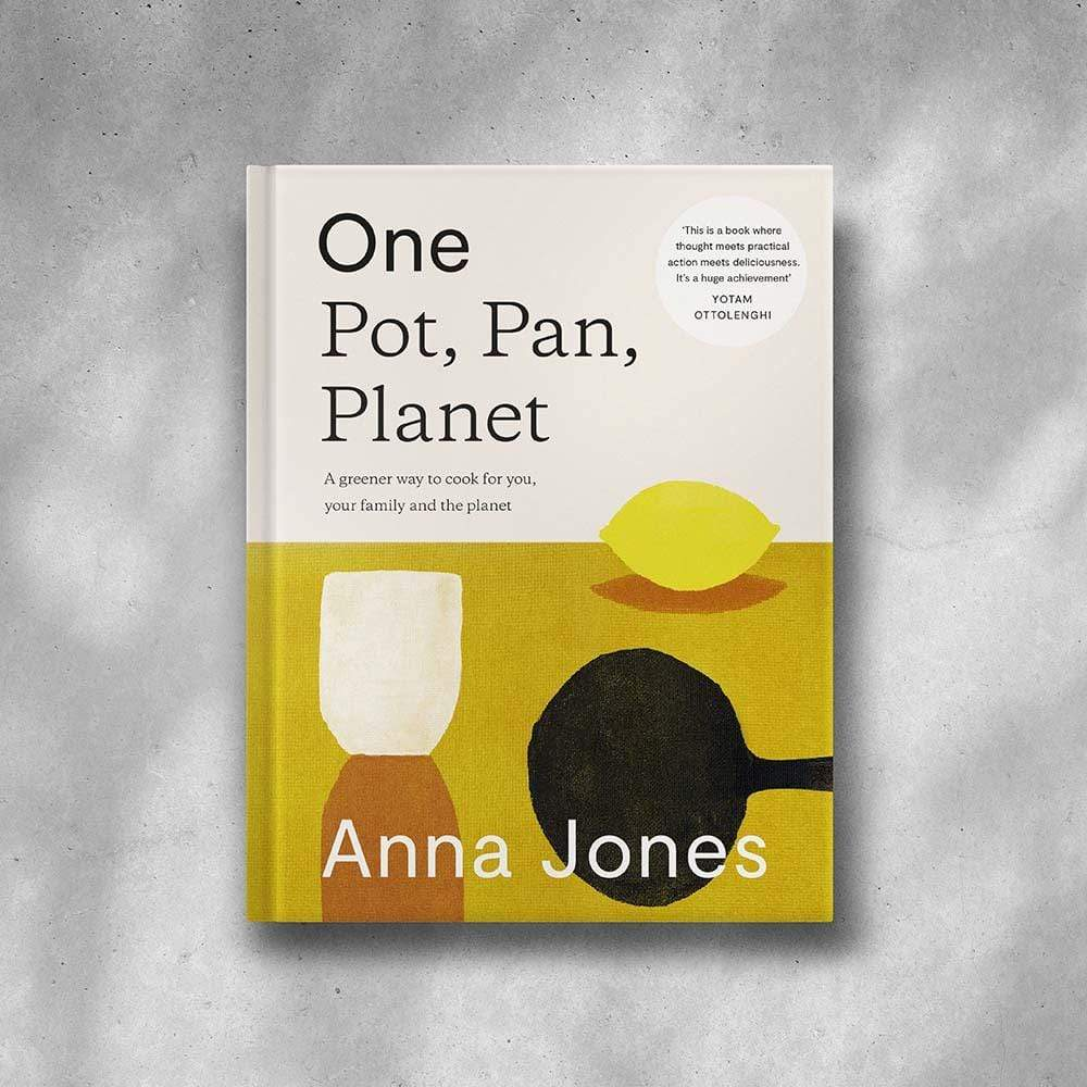 One: Pot, Pan, Planet by Anna Jones &Keep