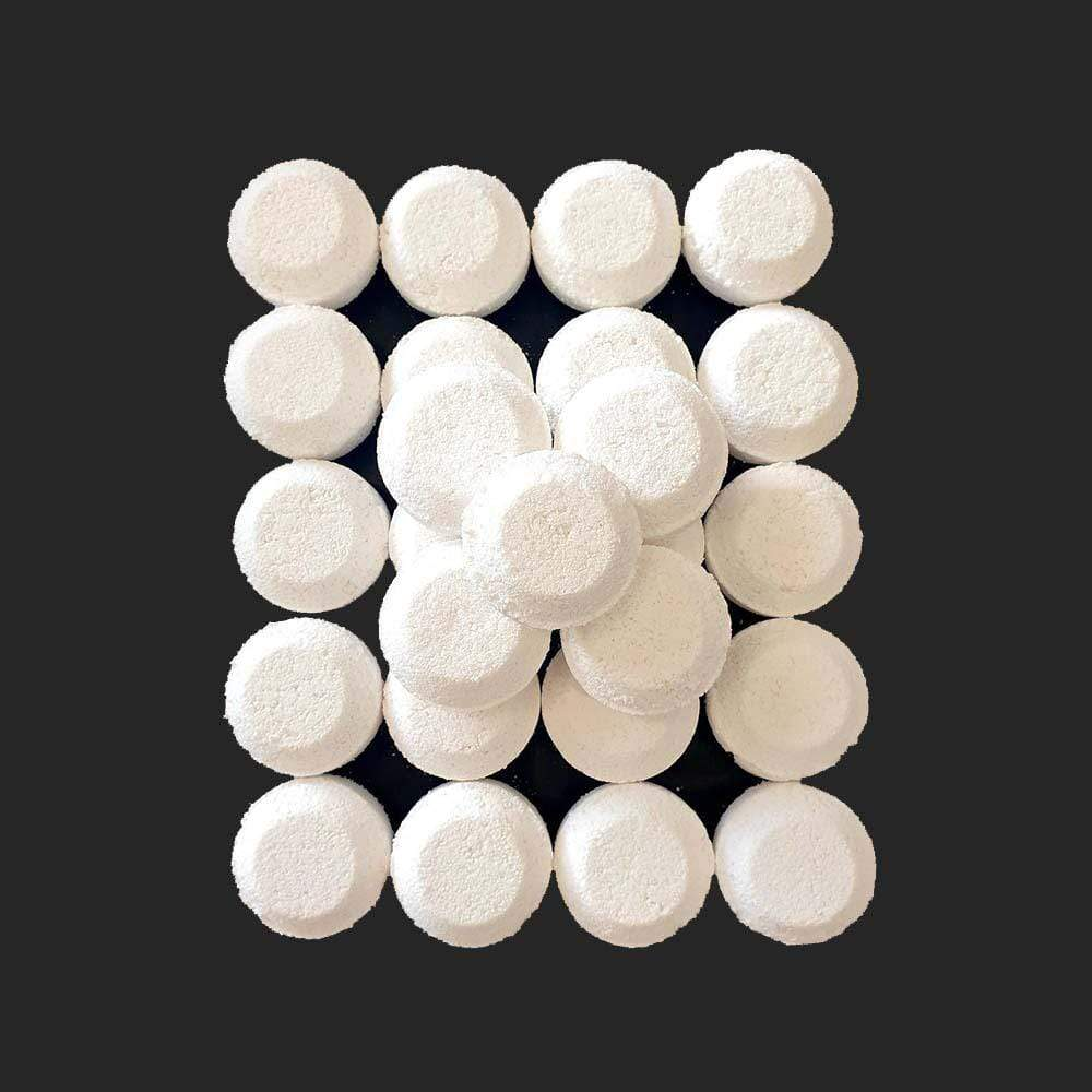 Eco-Friendly Dishwasher Tablets (25) Bain & Savon &Keep