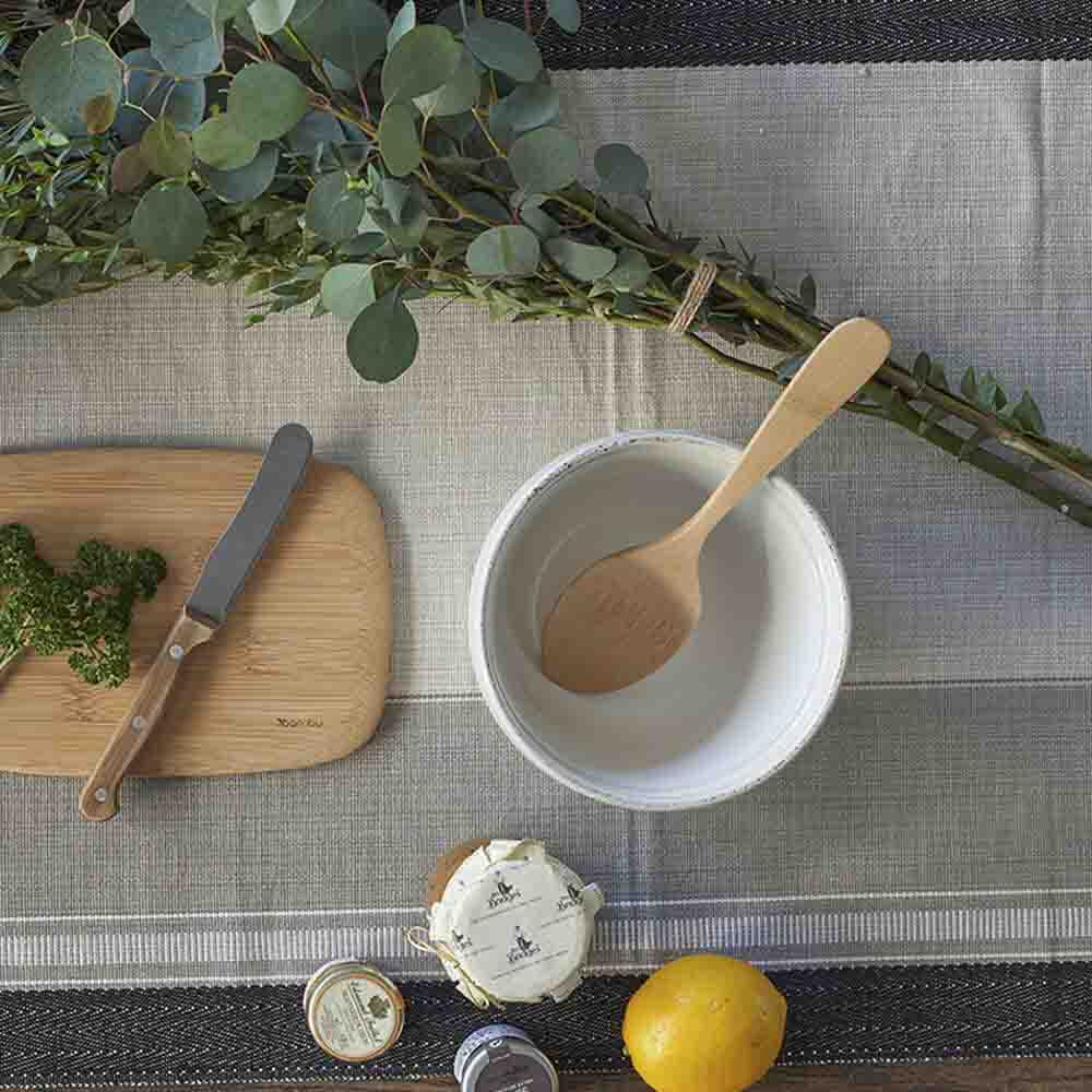 Bamboo Serving Spoon by Bambu &Keep