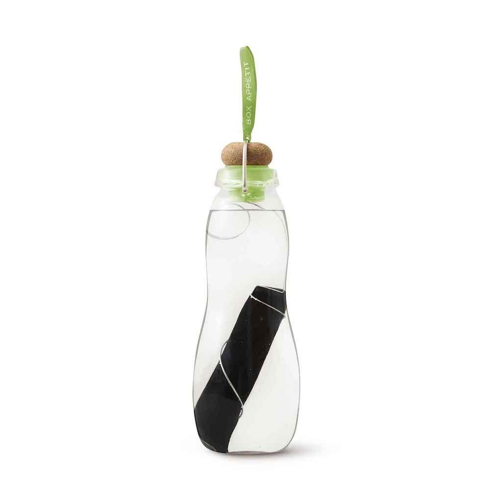 black+blum black+blum Eau Good Glass 650ml Bottle - Lime &Keep