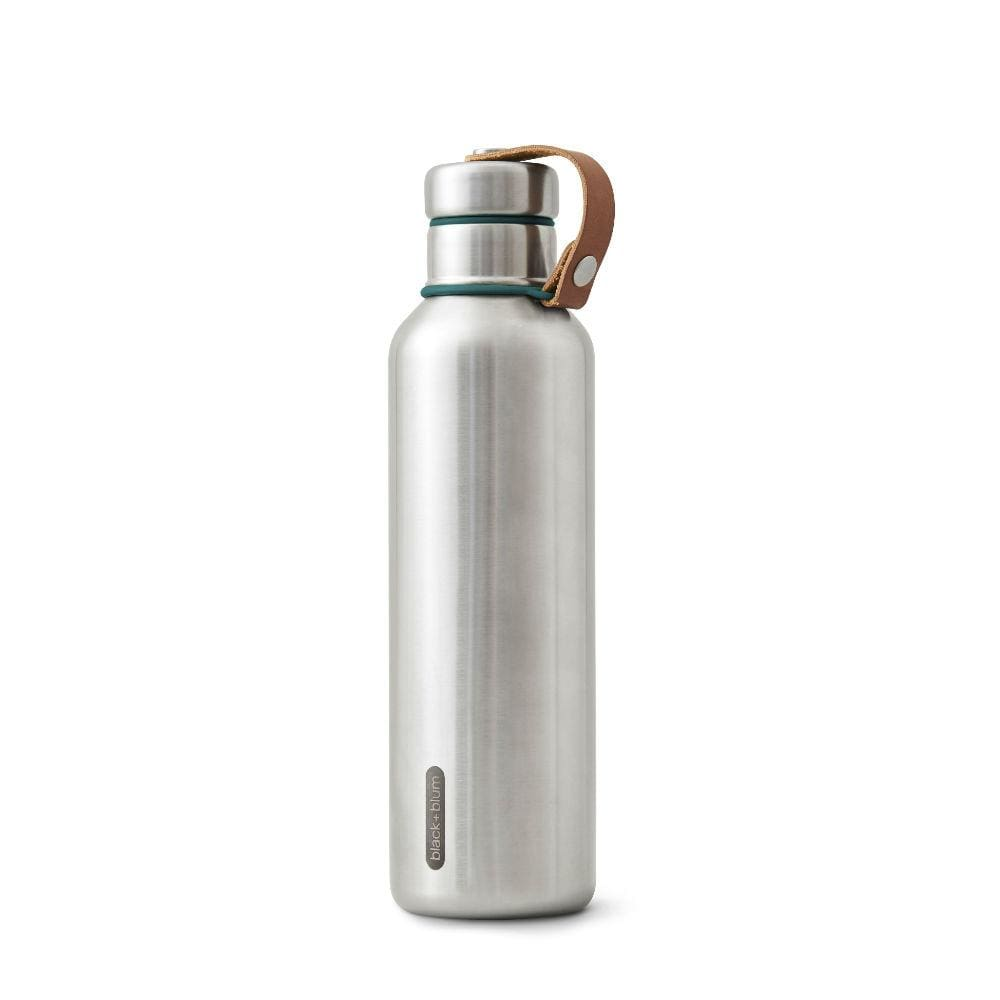 black+blum black+blum Insulated Stainless Steel 750ml Bottle - Ocean &Keep
