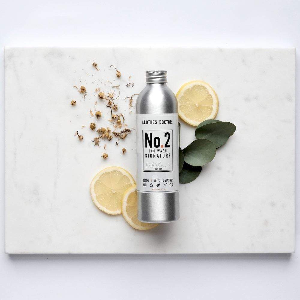 No. 2 All-Rounder Eco Laundry Wash by Clothes Doctor