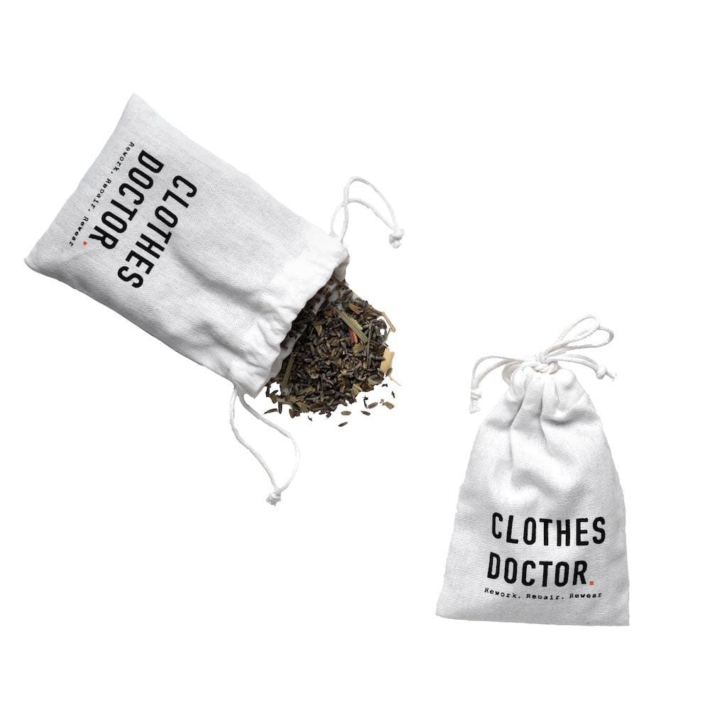 Natural Fragrance Bag by Clothes Doctor &Keep