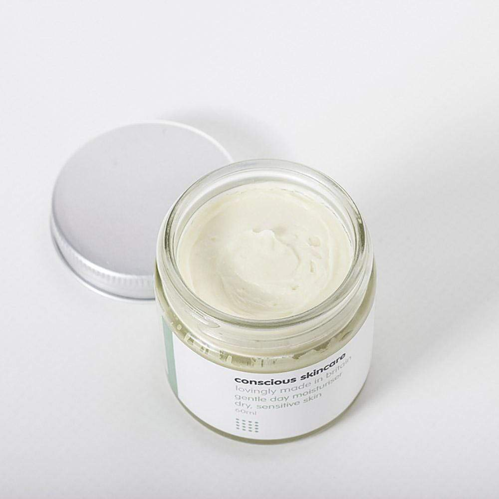 Organic Day Cream By Conscious Skincare