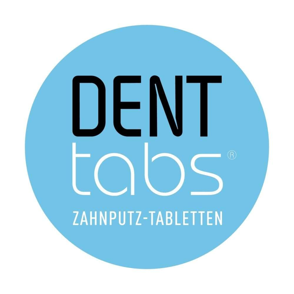 DENTtabs DENTtabs Toothpaste Tablets without Fluoride (125) &Keep