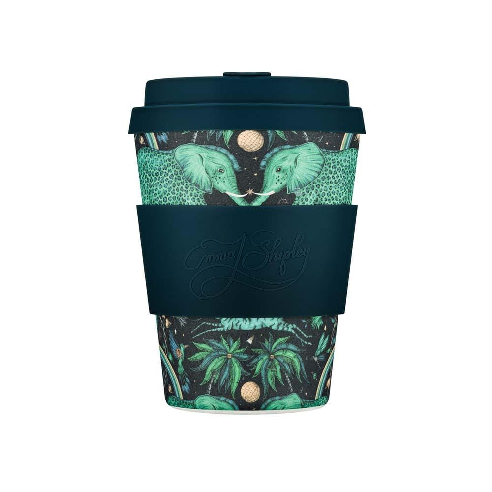 Ecoffee Reusable Bamboo Coffee Cup 12oz (340ml) - Zambezi &Keep
