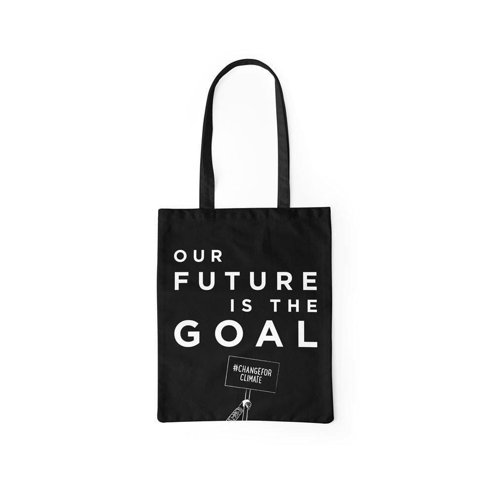 Our Future - Recycled Tote Bag Ellie Good &Keep