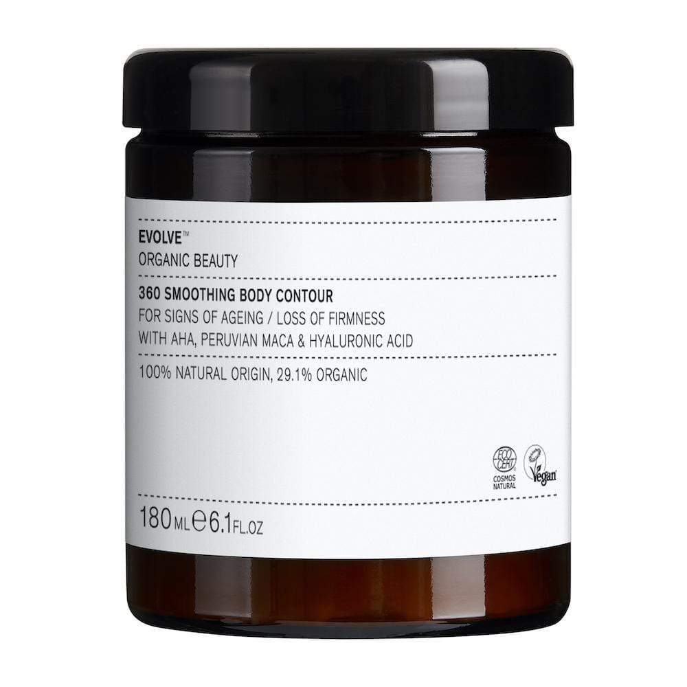 Evolve Organic Beauty 360 Smoothing Body Contour &Keep