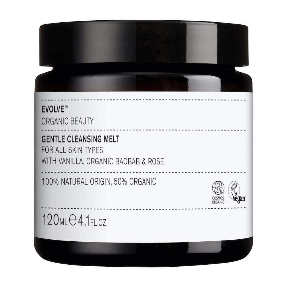 Evolve Organic Beauty Gentle Cleansing Melt &keep
