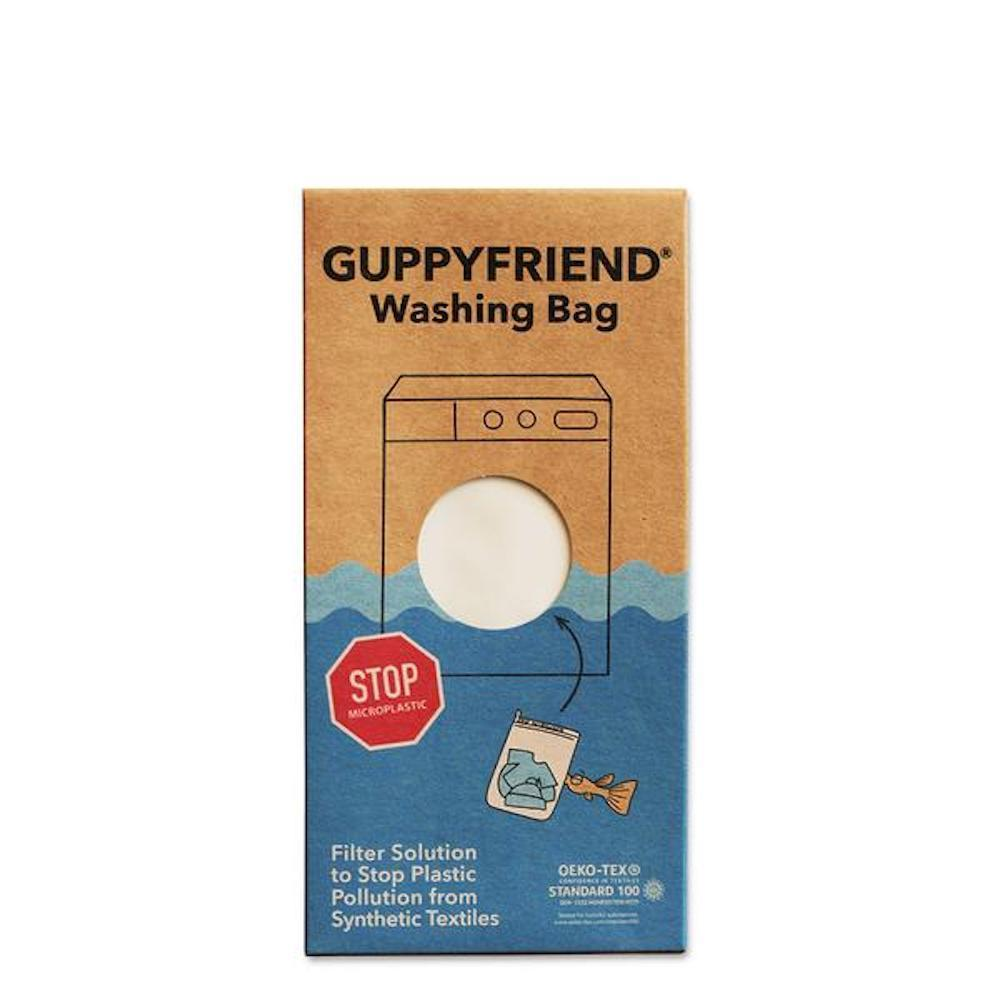 Guppyfriend Guppyfriend Laundry Bag &Keep