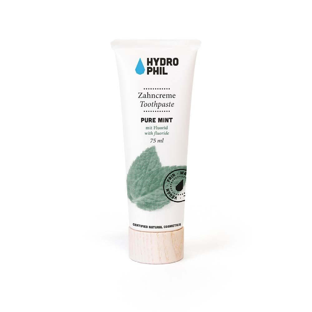 Pure Mint Toothpaste by Hydrophil &Keep