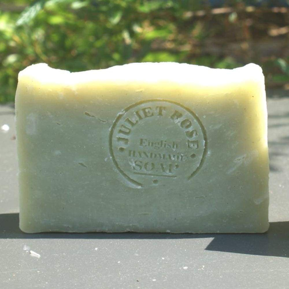 Juliet Rose Neem & Avocado Oil Shampoo Bar &Keep