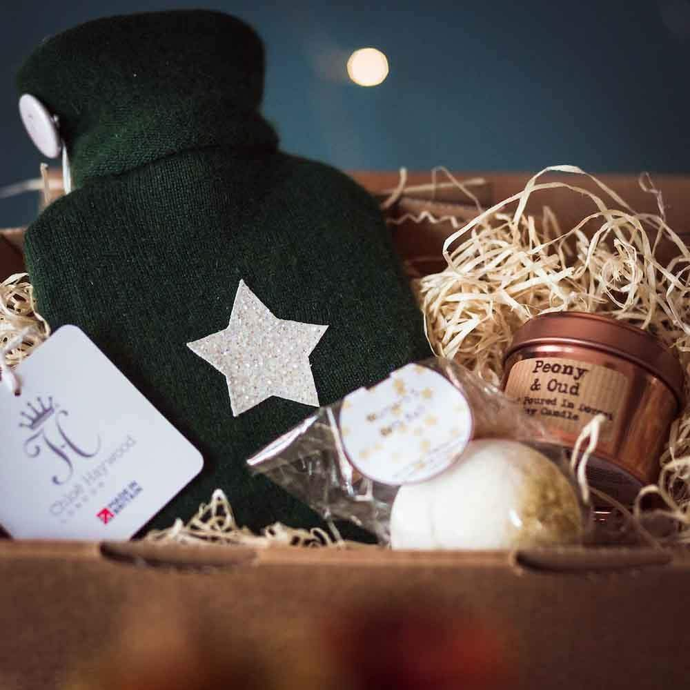 Cosy Night In Gift Box &Keep