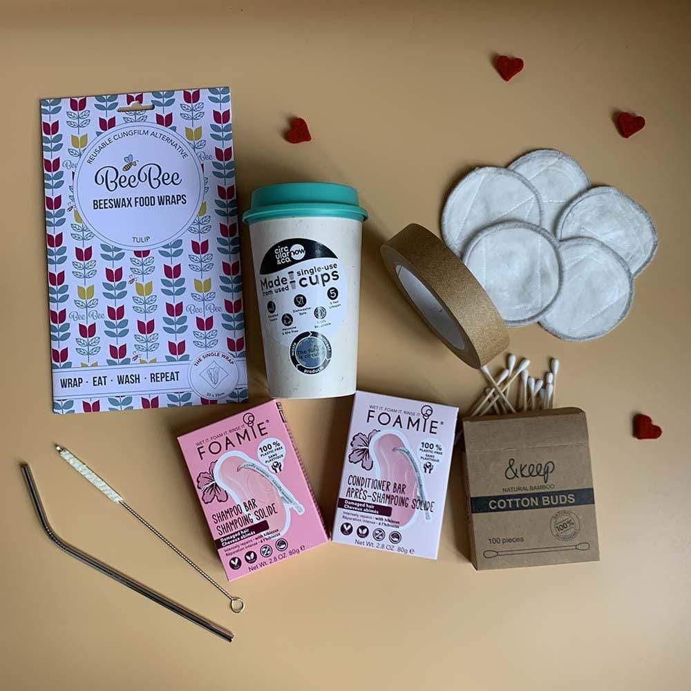 Sustainable Essentials Birthday Bundle