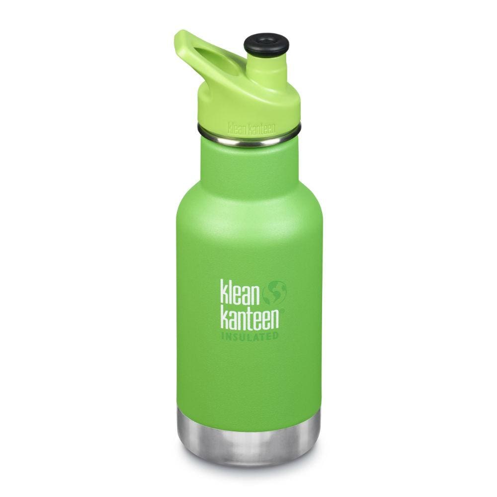 Klean Kanteen Kid Kanteen Insulated Classic Sports 355ml - Lizard Tails &Keep