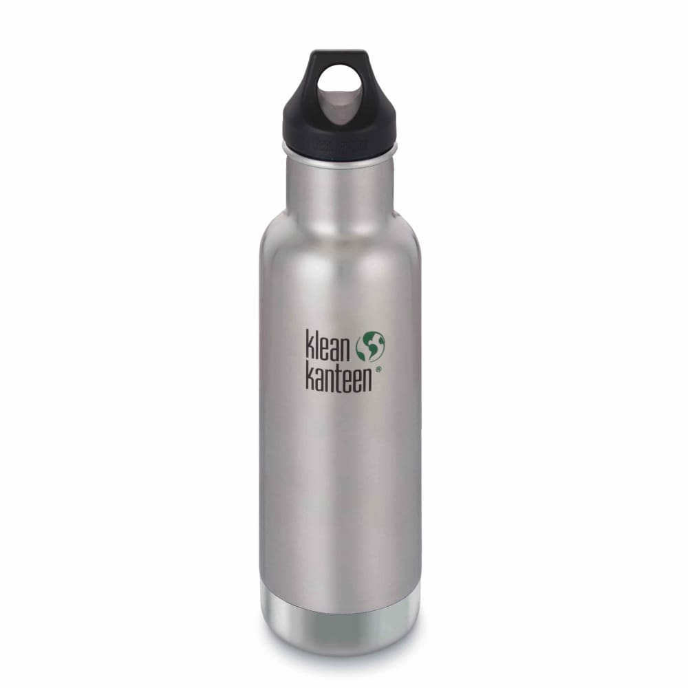 Klean Kanteen Klean Kanteen Insulated Classic Stainless Steel 592Ml Reusable Bottle &keep